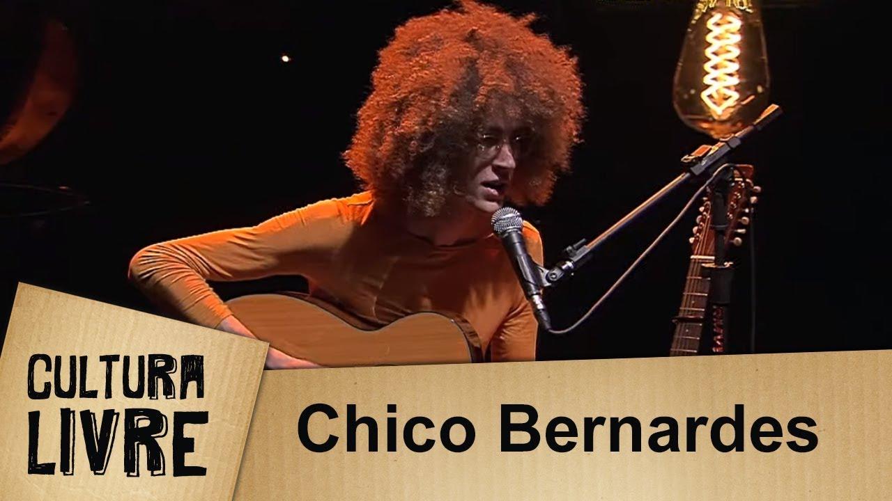 Chico Bernardes | Cultura Livre | 24/08/2019