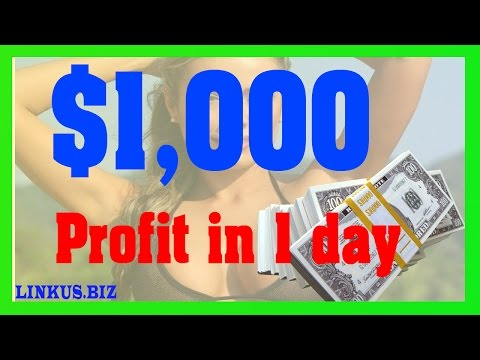 How To Make Money Online Fast – Make Money From Home 2017 Case Study 5