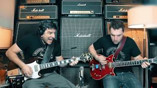 SoloDallas Up Close & Personal: Guitars Only (AC/DC Riff Raff Elements)