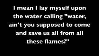 Phosphorescent- Joe Tex, These Taming Blues with lyrics
