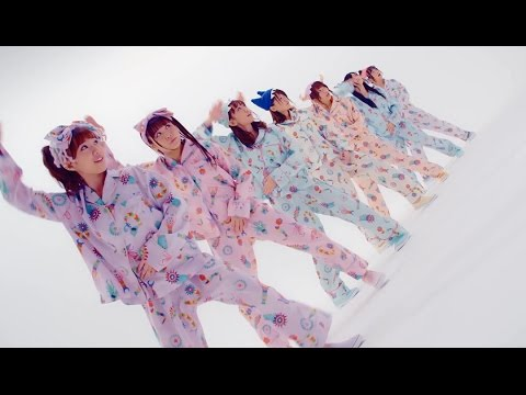 『Hands up !』 PV ( #CheekyParade )