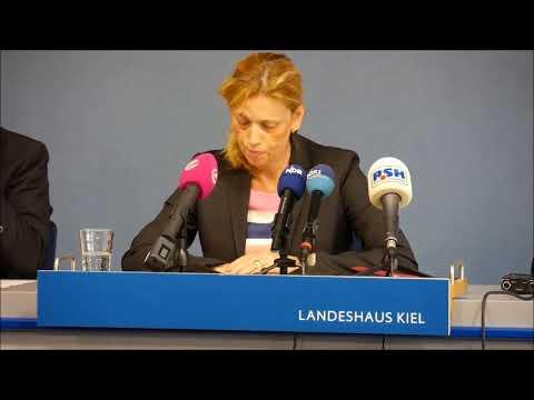 Bildungsministerin Karin Prien zum Jahr der politischen Bildung 2019