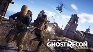 HARDEST DIFFICULTY MISSIONS!! (Ghost Recon Wildlands)