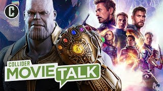 Avengers: Endgame Leaks and How to Combat Spoilers - Movie Talk
