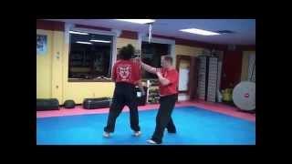 preview picture of video 'karaté kung fu auto défense Terrebonne La plaine'