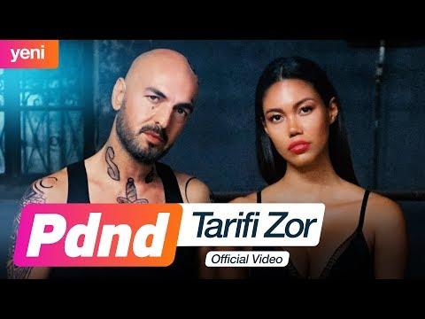 Soner Sarıkabadayı Tarifi Zor Official Video