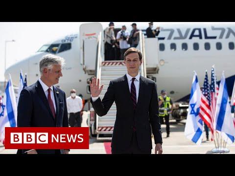 Kentering in Arabische wereld na vredesakkoord Israël en Emiraten