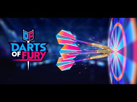 Vidéo Darts of Fury