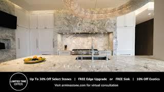 Armina Stone- Pittsburgh's Premier Stone Resource