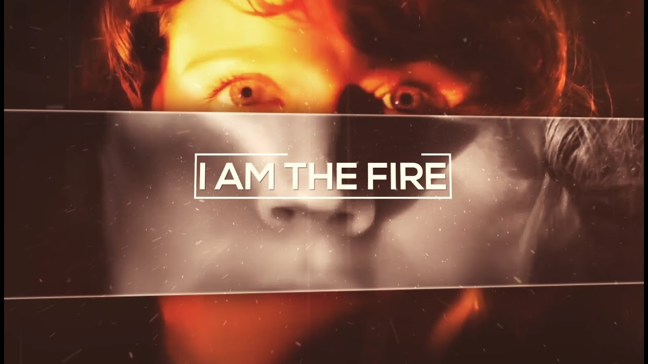 TEMPERANCE - I am fire
