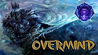 Death's Advance - Master Arthas - Overmind