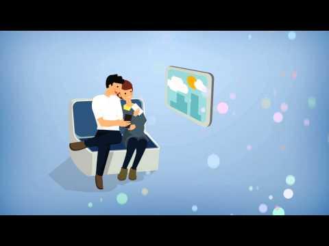 Video of T cloud - 안심백업
