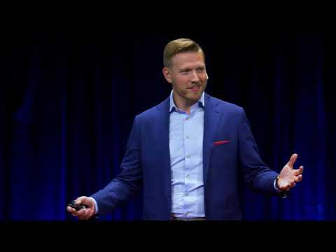 Manufacturing in space could save life on Earth | James Orsulak | TEDxMileHigh