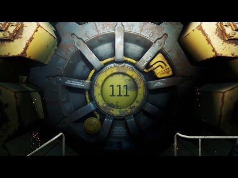 Trailer de Fallout 4 Complete