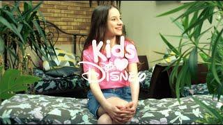 Kids Love Disney : Qui Es-tu Lévanah ?