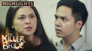 Luis gets surprised by Alice's reaction | TKB (With Eng Subs)