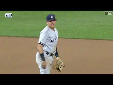 Urshela no estara en el Juego de las Estrellas, pero brilla con luz propia en la MLB