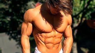 Jeff Seid - Aesthetic & Strong | Fitness Motivation