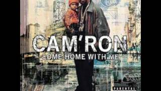 Cam'ron feat Juelz Santana - Hey ma + lyrics