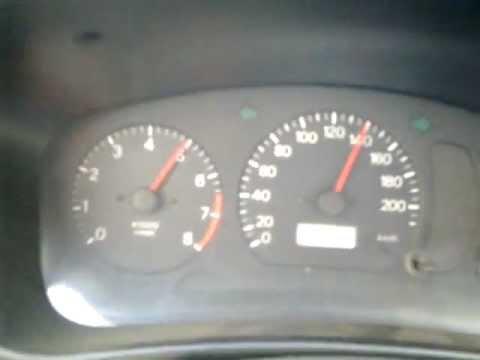 Mercedes 124 2.3 Benzin