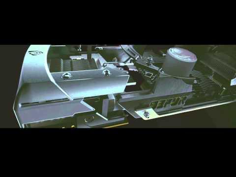 0 - Nvidia представила безумно мощную видеокарту Nvidia Titan Z за 3 тысячи долларов