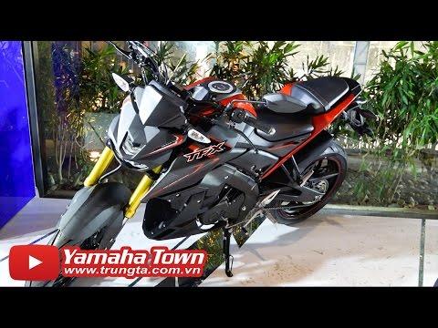 Yamaha TFX 2016 | MT-15 | M-Slaz 150 Review tiếng Pô ▶ Bản lĩnh đàn ông!