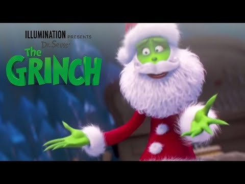 The Grinch   Max - Character Profile  Bonus Feature  Now on 4K, Blu-ray, DVD & Digital