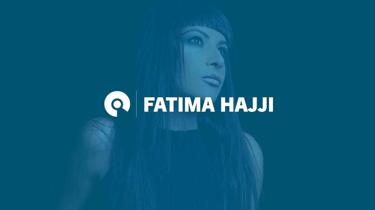 Fatima Hajji - Live @ Studio Session 2019