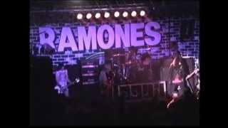 Take it as it comes - Ramones live with Robby Krieger (The Doors) HQ