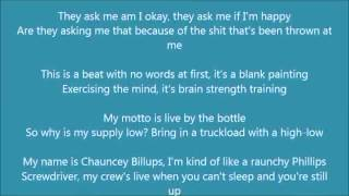 Eminem - Peoples Champ (Intro)