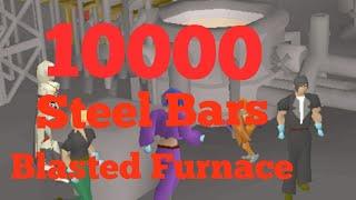 osrs blast furnace guide steel bars - TH-Clip
