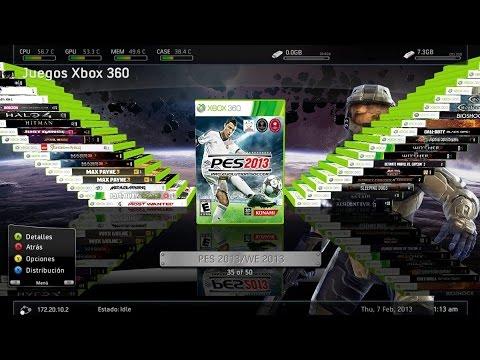 Tuto Descargar y configurar Covers en Freestyle para Xbox 360 RGH