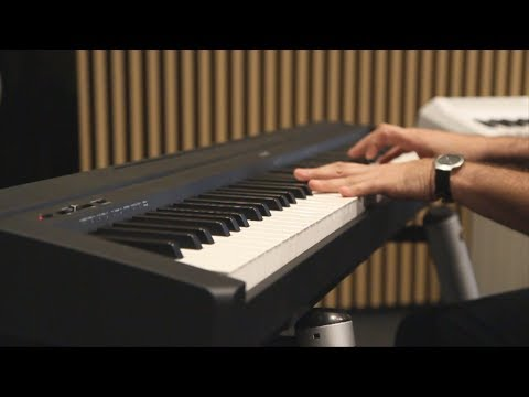 Yamaha P45 - Demo y Análisis Piano Digital por BuscarInstrumentos.com