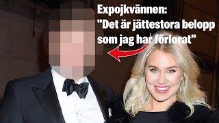 Isabella Löwengrips Expojkvän Talar Ut