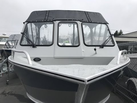 New 2017 Duckworth Advantage Outboard 16 Boat For Sale in Coos Bay