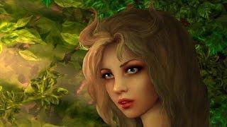 Magical Fantasy Music   Fairies, Elves, Nymphs, Mermaids
