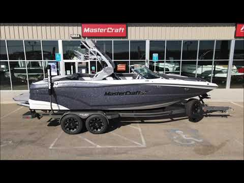2021 Mastercraft XT22 in Madera, California - Video 1