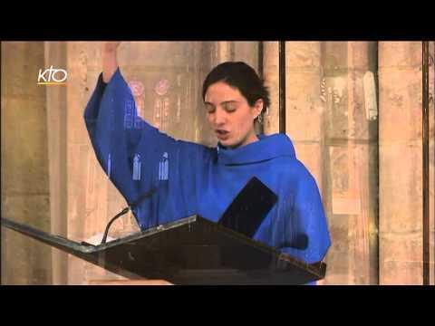 Messe du 8 avril 2016