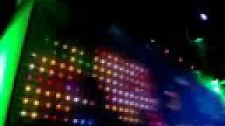 Deadmau5 Live @ Ibiza - the spell (feed me)