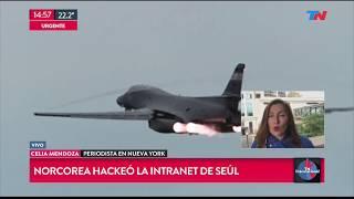 Se agrava el conflicto coreano