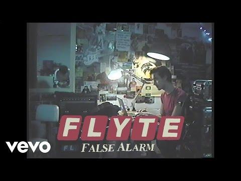 Flyte - False Alarm