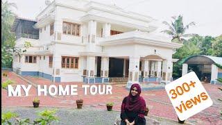 എന്റെ വീട് 🏡 | Most Requested Home Tour| Indian Home Tour | My House In Kerala |