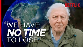 Sir David Attenborough Presents: Breaking Boundaries: The Science of Our Planet | Doc Preview