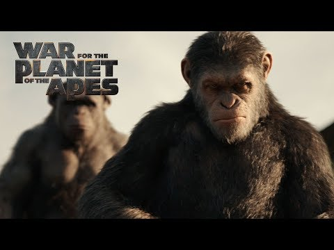 War for the Planet of the Apes |