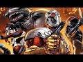 Superhero Origins: The Suicide Squad - YouTube