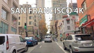 San Francisco Bay Area, San Francisco