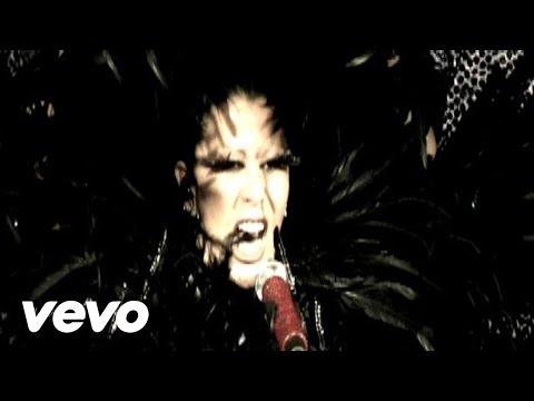 Un grito en la noche - Alejandra Guzmán