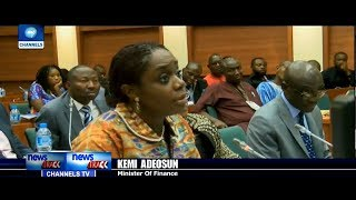 Nigeria's Stock Market Is The Best Performing In The World - Adeosun
