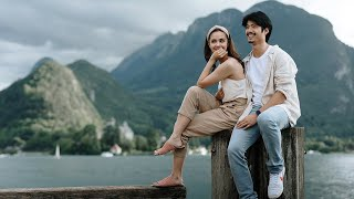 Megan Young And Mikael Daez Prenup Photos | Annecy France