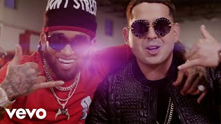 Me Dieron Ganas - Maximus Wel feat. Bryant Myers (Video)